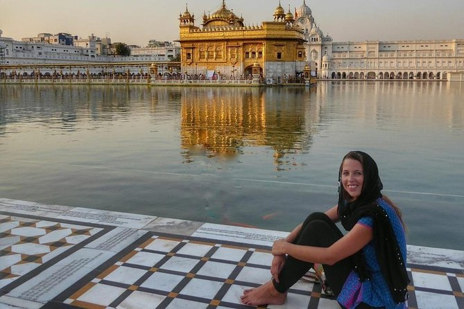 Amritsar 2 Day Sightseeing Package