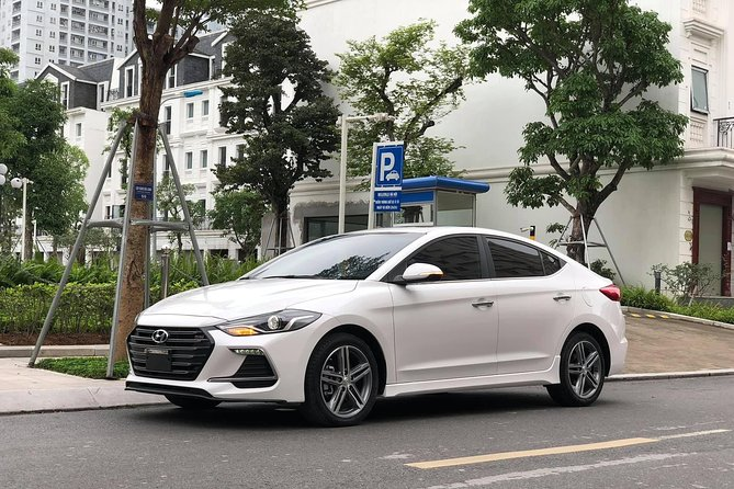 Da Nang Airport to Hue City Center by Private Airport Transfer