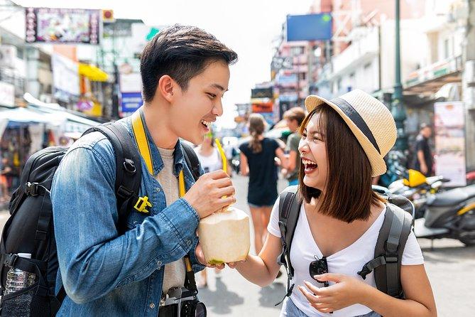 Bangkok: Book a Local Host