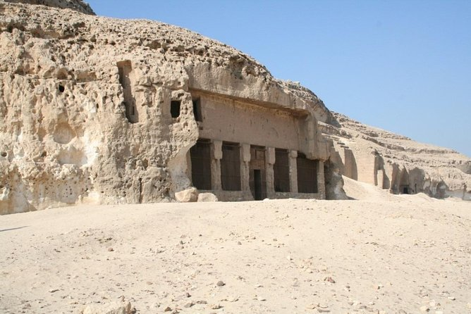 El Amarna and El Minya from Cairo One Day Tour