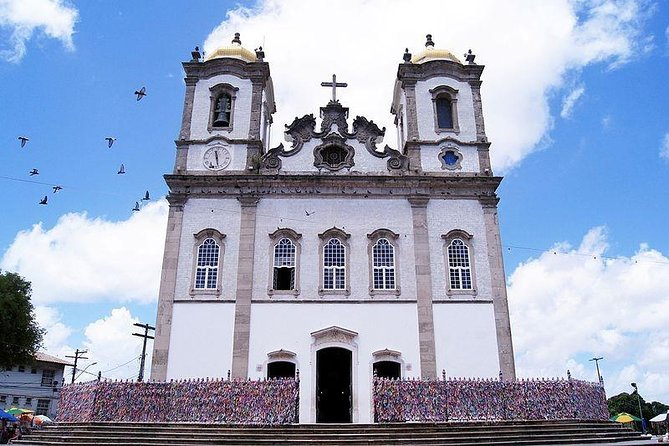 Ivan Bahia's BEST: Salvador 500 years in 1 day culture & heritage full day-tour photo 4
