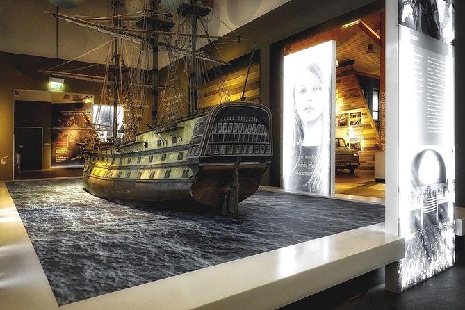 Ticket for the Emigration Museum BallinStadt Hamburg