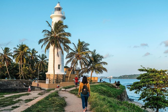Two Days tour to Galle and Mirissa