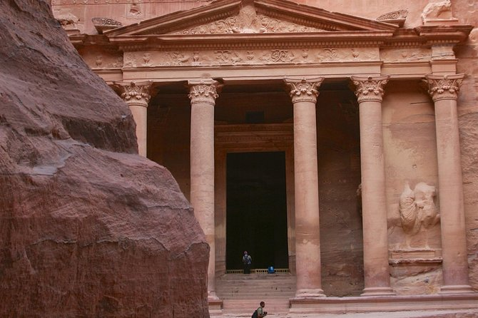 One Day Trip to Petra