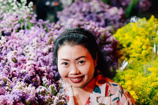 Instagram Sun Tuk Tuk Experience in Moonlight with Small Group