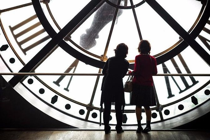 Skip the Line: Orsay Museum Elegance & Scandals Ticket