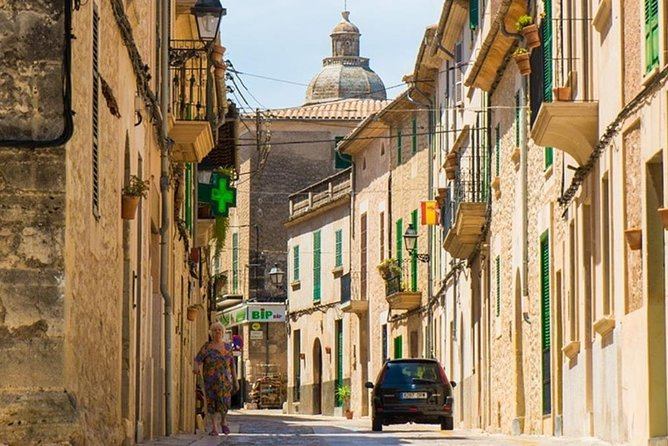 VIP guided tour: Mallorca Inland Villages photo 3