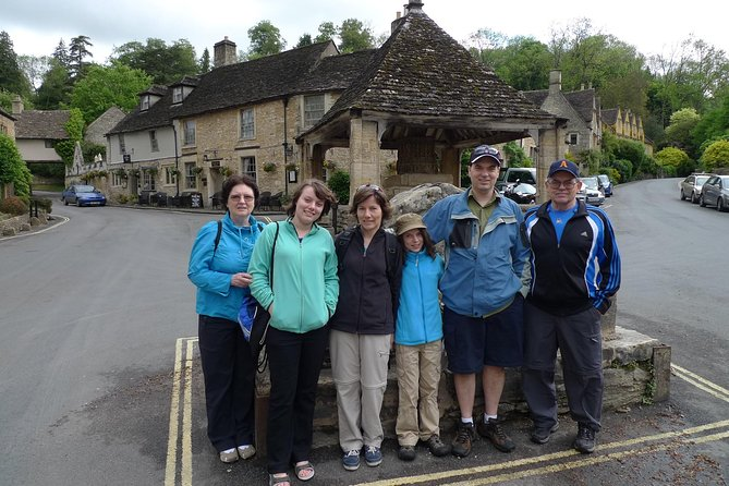 Private Guided tour to the Cotswolds & Oxford or Blenheim Palace