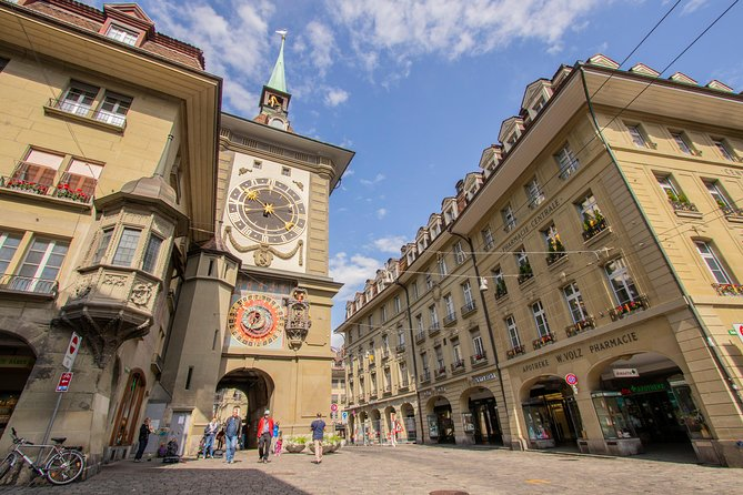 Instagrammable Places of Bern with a Local