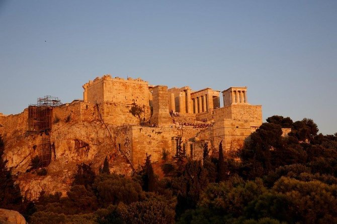 The Acropolis Treasure Hunt photo 7
