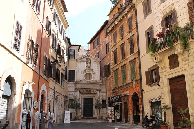 Rome Sightseeing at Sunrise - Semi-Private Walking Tour with Private Option