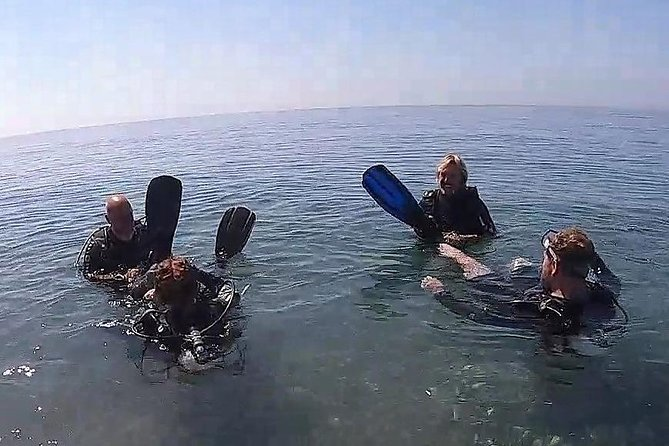 Discover SCUBA Diving with Pissouri Bay Divers photo 7