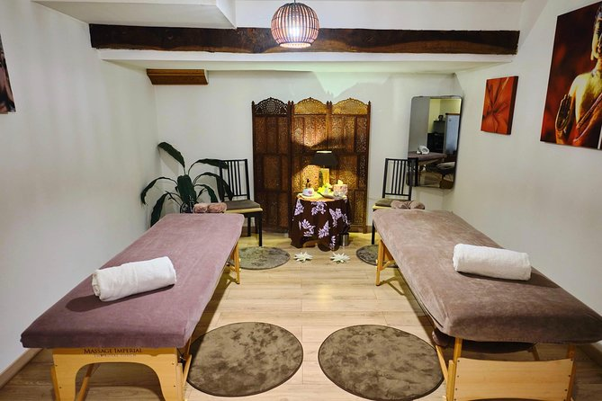 Siam wellness massage and spa