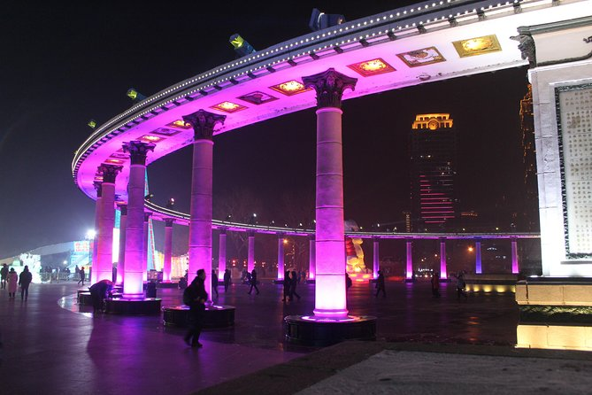 """A visit to Central Street Zhongyangdajie (中央大街)"" photo 8"