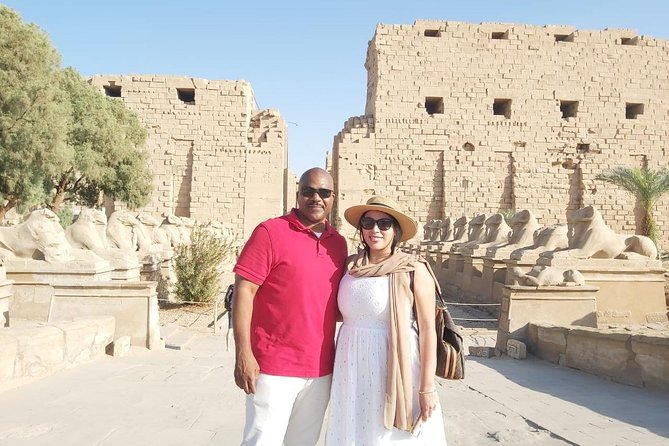 3 Days 2 Night Travel To Aswan & Luxor From Cairo