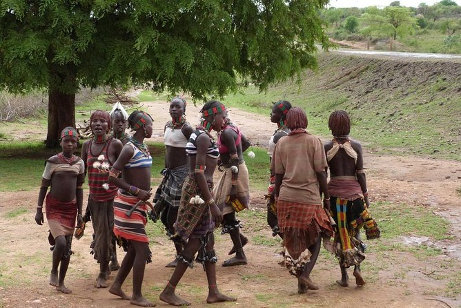12 Days Tribes of the Omo Valley