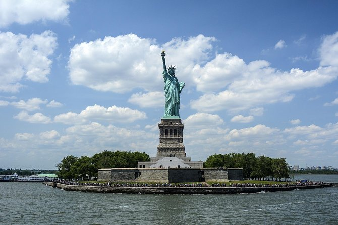 Statue of Liberty Cruise & Choice of 911 Museum OR Statue of Liberty Tour