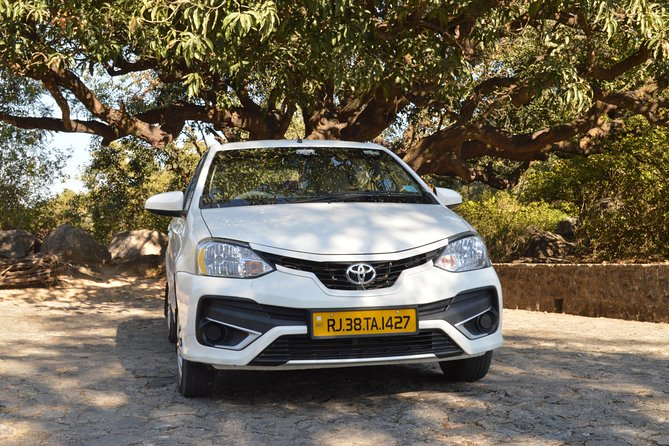 Private A/c Transfer Mount Abu to Ahmedabad ( 4 Seat A/c Sedan ) photo 4