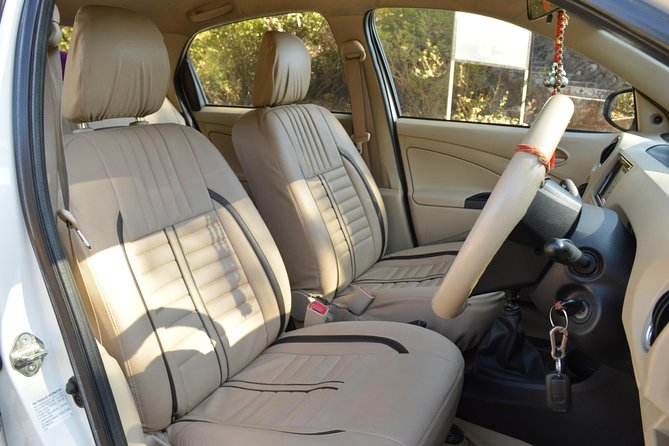 Private A/c Transfer Udaipur To Mount Abu ( 4 Seat A/c Sedan) photo 7