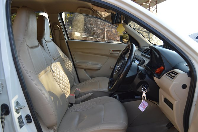 Private A/c Transfer Mount Abu to Ahmedabad ( 4 Seat A/c Sedan ) photo 20