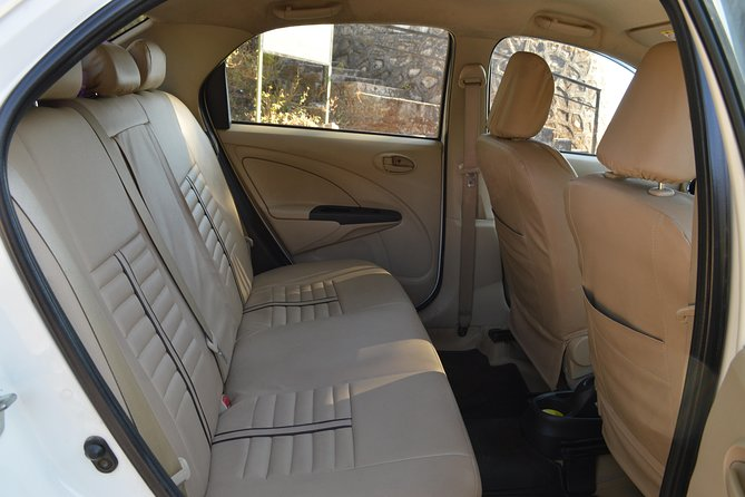 Private A/c Transfer Mount Abu to Ahmedabad ( 4 Seat A/c Sedan ) photo 9