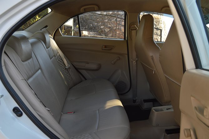 Private A/c Transfer Mount Abu to Ahmedabad ( 4 Seat A/c Sedan ) photo 15