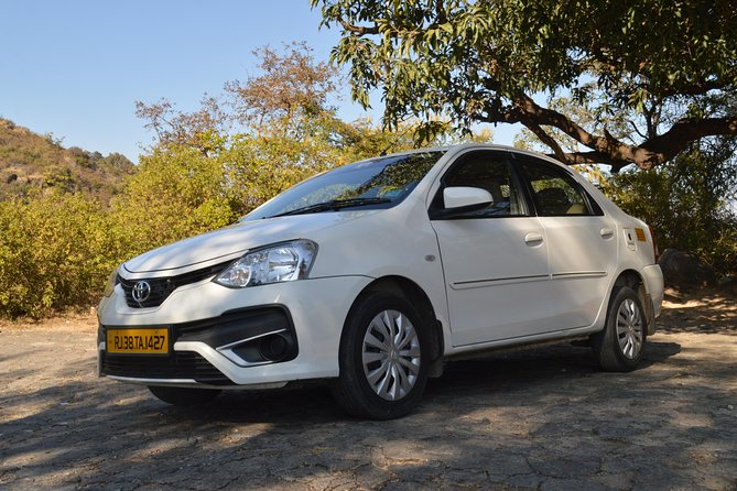 Private A/c Transfer Udaipur To Mount Abu ( 4 Seat A/c Sedan) photo 8