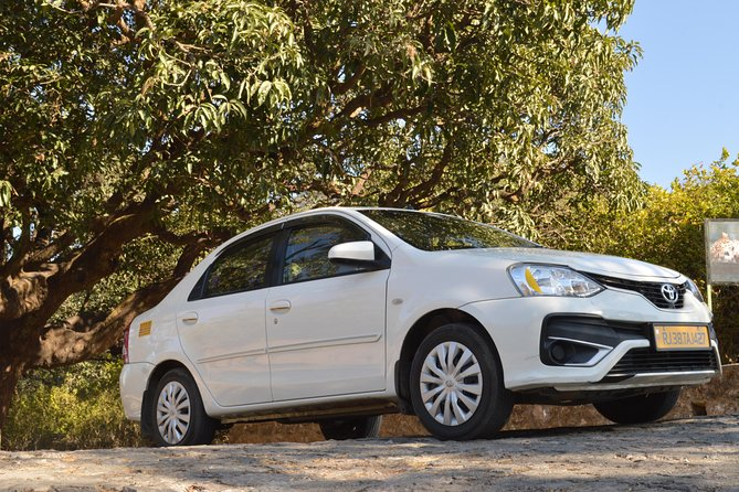 Private A/c Transfer Mount Abu to Ahmedabad ( 4 Seat A/c Sedan ) photo 12