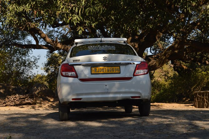 Private A/c Transfer Ahmedabad to Mount Abu ( 4 Seat A/c Sedan ) photo 17