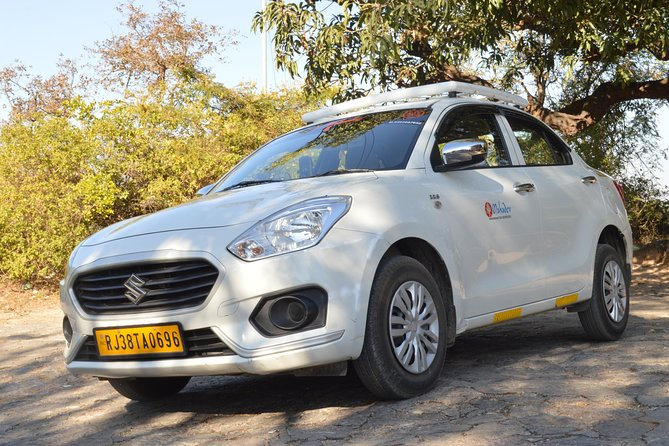 Private A/c Transfer Mount Abu to Ahmedabad ( 4 Seat A/c Sedan ) photo 14