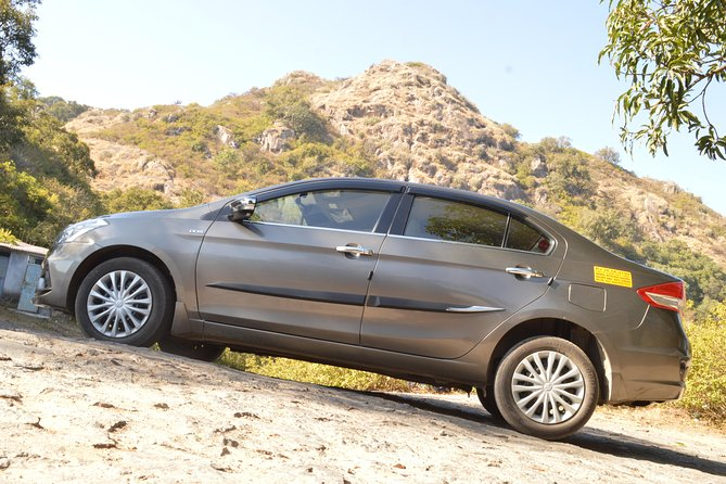 Private A/c Transfer Mount Abu to Ahmedabad ( 4 Seat A/c Sedan ) photo 19