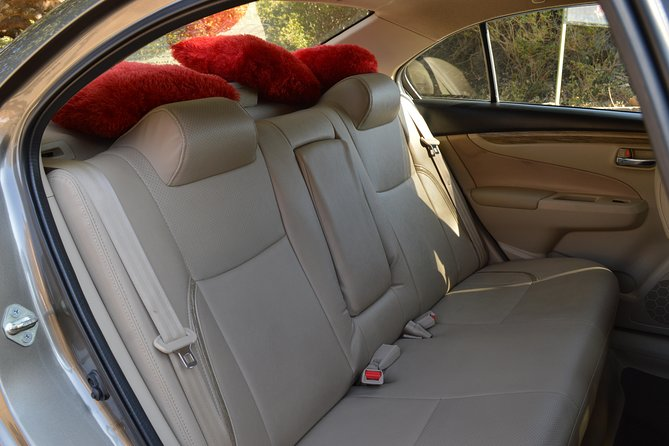Private A/c Transfer Ahmedabad to Mount Abu ( 4 Seat A/c Sedan ) photo 13