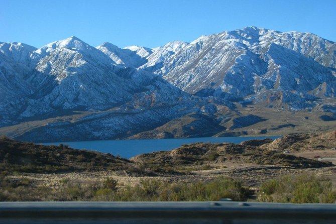 Mendoza, nature, adventure and more