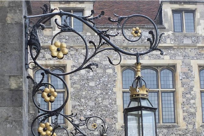 Private Hire Chauffeur - Southampton to Winchester Cathedral & Jane Austen tour