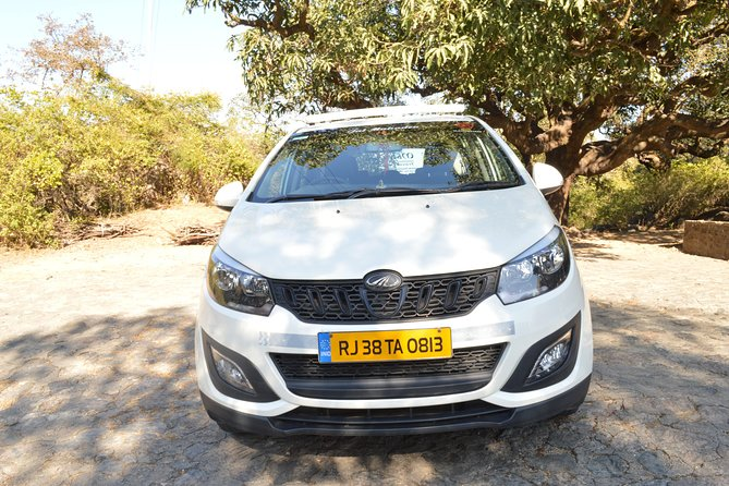 Private A/c Transfer Udaipur To Mount Abu ( 6 Seat A/c Suv ) photo 6