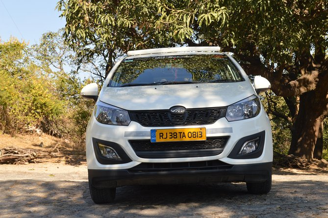 Private A/c Transfer Udaipur To Mount Abu ( 6 Seat A/c Suv ) photo 4