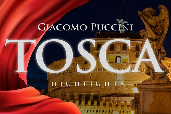 Opera Greatest Hits and Tosca Highlights