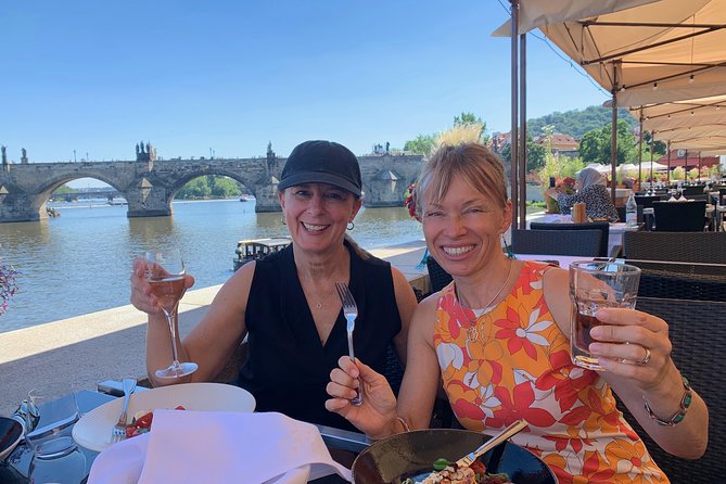 LUXURY Personal Tour of Prague with PERSONAL PRAGUE GUIDE
