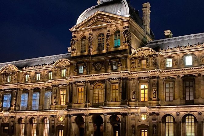 Paris Premium : Amazing Evening At The Musée du Louvre photo 13