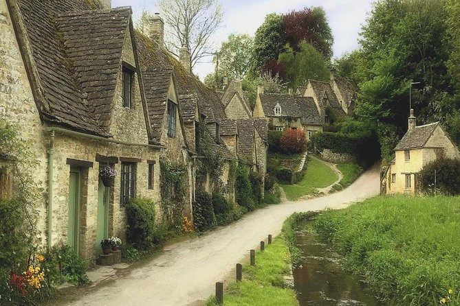 Southampton transfers to & from the Cotswolds