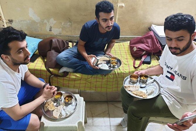 Private Dharavi Slum+Pottery activitie+Local House visit+Food In Slum