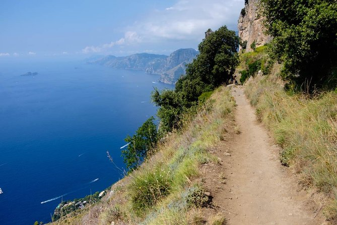 Path of the Gods with transfer from Sorrento photo 8