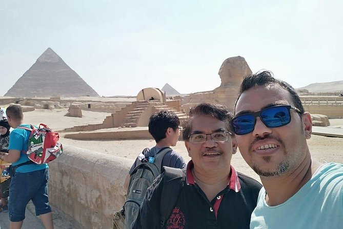 2-Day Guided Tour to Giza, Saqqara,Cairo , Camel Ride, Dinner Cruise photo 21