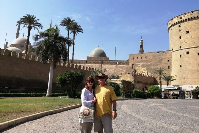 2-Day Guided Tour to Giza, Saqqara,Cairo , Camel Ride, Dinner Cruise photo 20