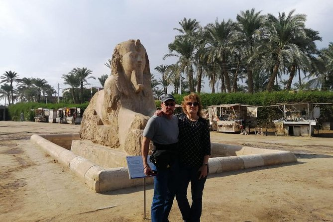 2-Day Guided Tour to Giza, Saqqara,Cairo , Camel Ride, Dinner Cruise photo 9