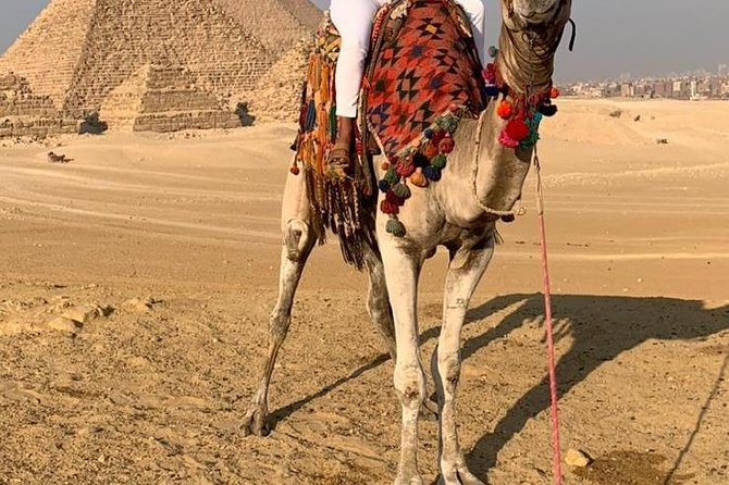 2-Day Guided Tour to Giza, Saqqara,Cairo , Camel Ride, Dinner Cruise photo 19