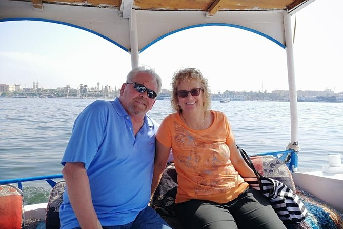 2-Day Guided Tour to Giza, Saqqara,Cairo , Camel Ride, Dinner Cruise photo 16