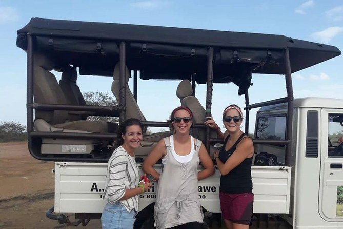 Udawalawe Safari Tours