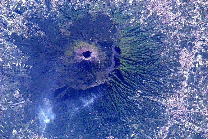Pompeii and Vesuvius private excursion from Naples or Salerno