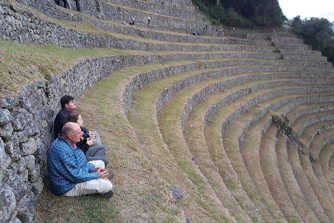 Inca Trail two Days